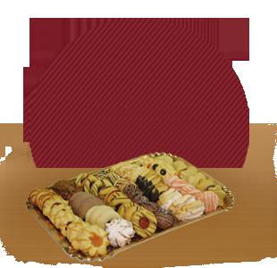 biscotti artigianali roma