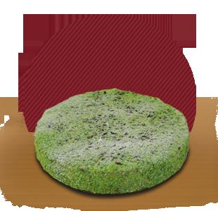mimosa-al-pistacchio