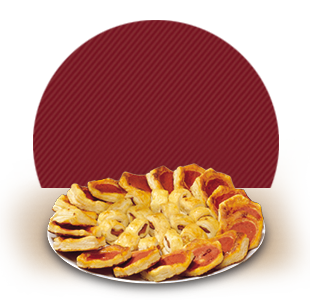 pizzette rinfresco roma