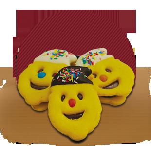 biscotti-monoporzione-babbo-natale